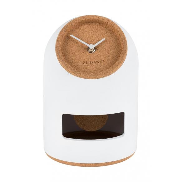 Clock Uno White