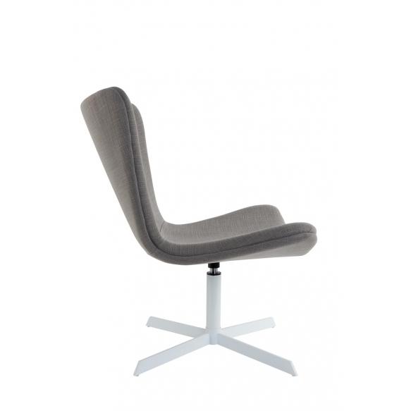 Lounge Chair Kjell Grey