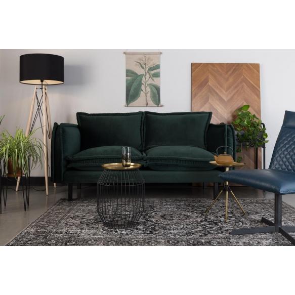 Sofa Berry Dark Green