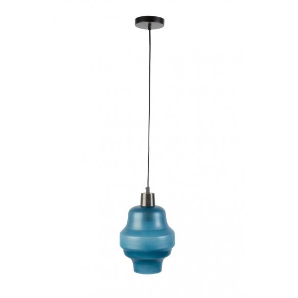 Pendant Lamp Rose Blue