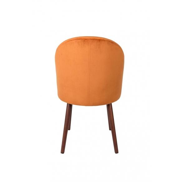 tool Barbara, oranž