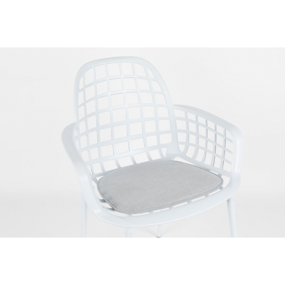Cushion Albert Kuip Light Grey