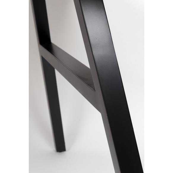 Table Seth 180X90 Black