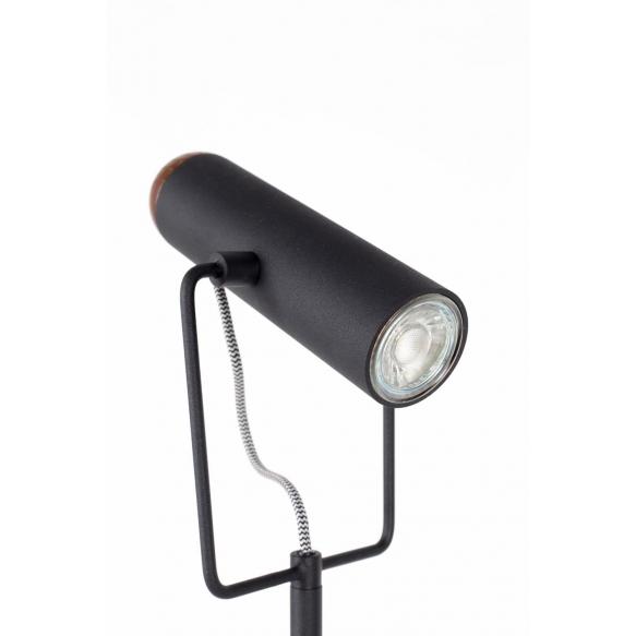 Floor Lamp Marlon Black