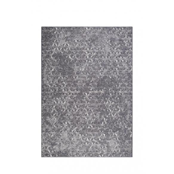Carpet Miller 170X240 Blue