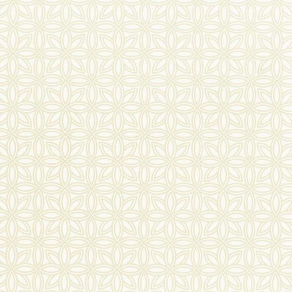 Decadence Mini Moroccan Geometric Cream/Off-White