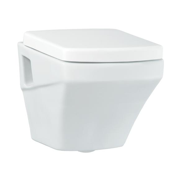 seina WC pott , valge, SORTIE