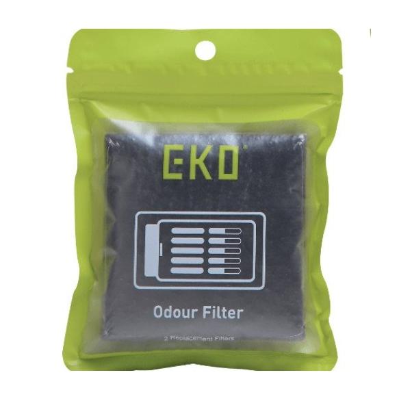 Carbon odour filter for Regent bins