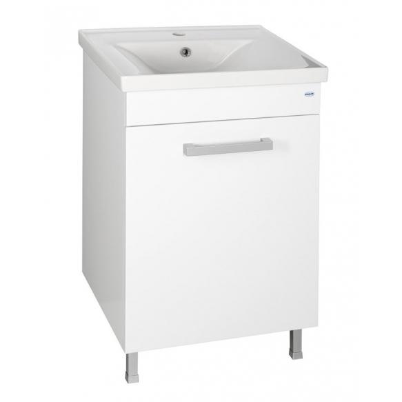 SAVA 55 Vanity Unit Washbasin 55x46x16,5 cm