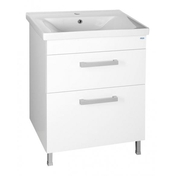 SAVA 65 Vanity Unit Washbasin 65x46x16,5 cm