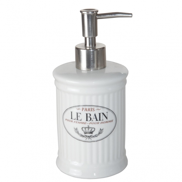 liquid soap dish BAIN PARIS