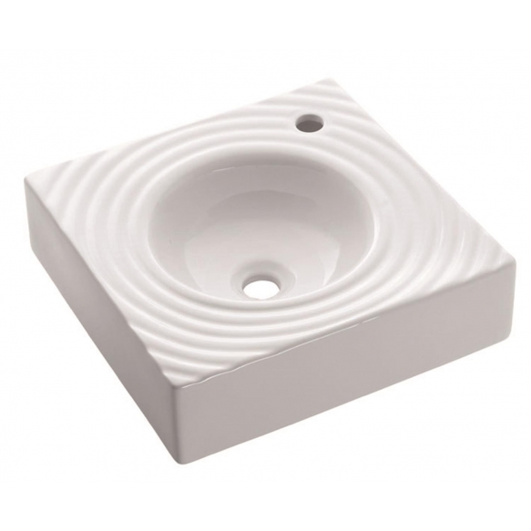 ceramic worktop basin Gota