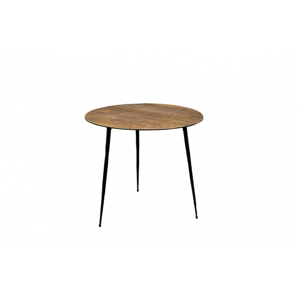 Side Table Pepper Brown '45