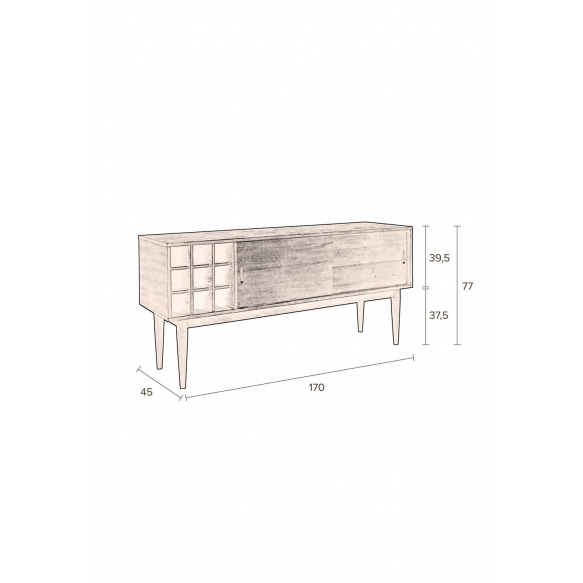 Sideboard Gabor