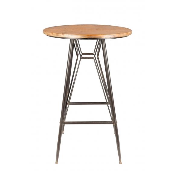 Bar Table Whiskey