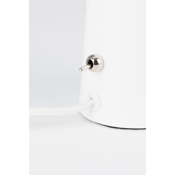 Desk Lamp Vesper White