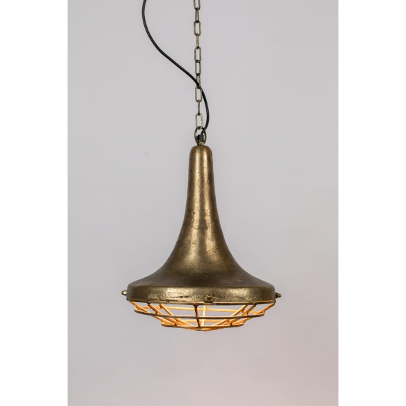 Pendant Lamp Wout Brass