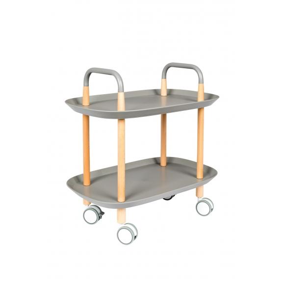 Trolley Cruiser Grey