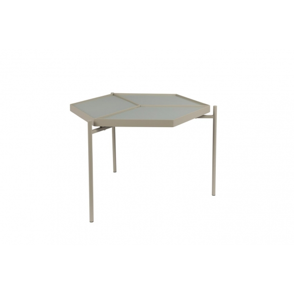 Coffee Table Montell M Taupe