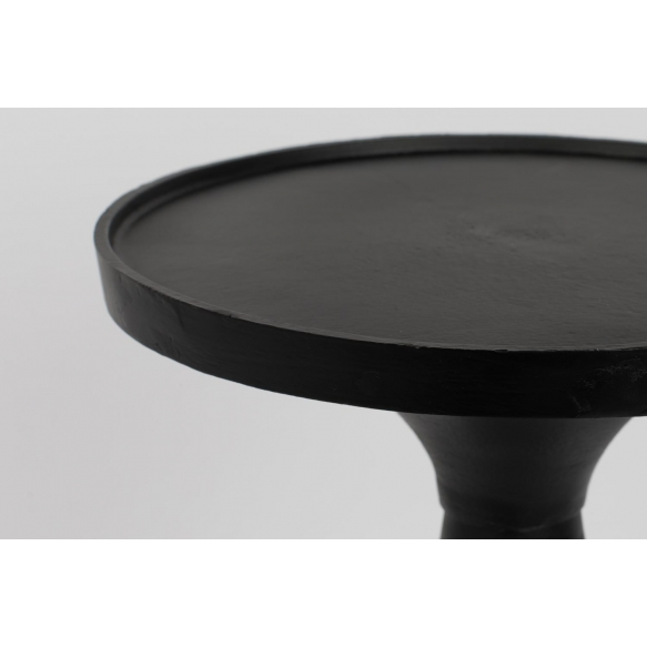 Side Table Floss Black