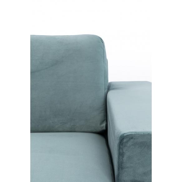Sofa Fiep Right Petrol