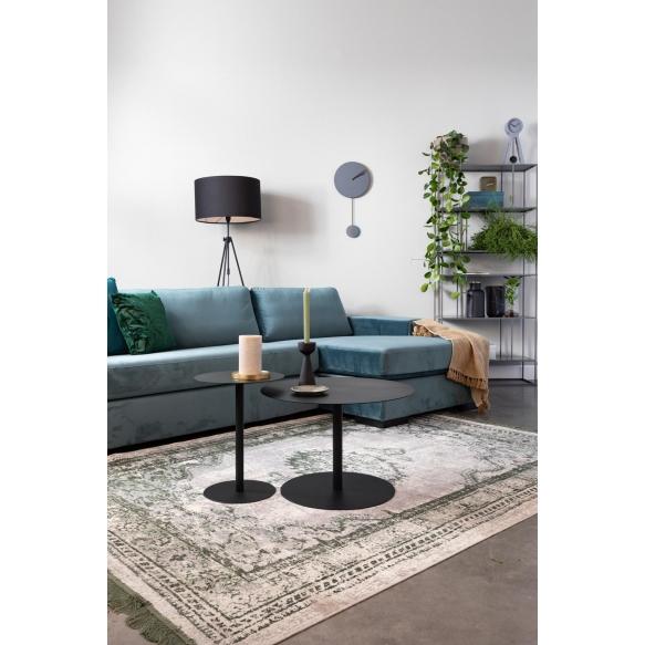 Floor Lamp Lesley Black