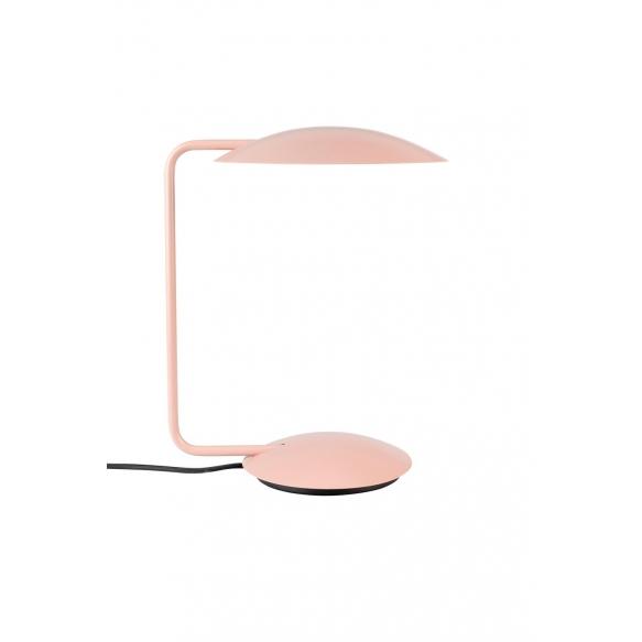 Desk Lamp Pixie Pink