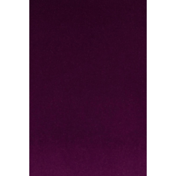 Give Me More Velvet Chair Purple
