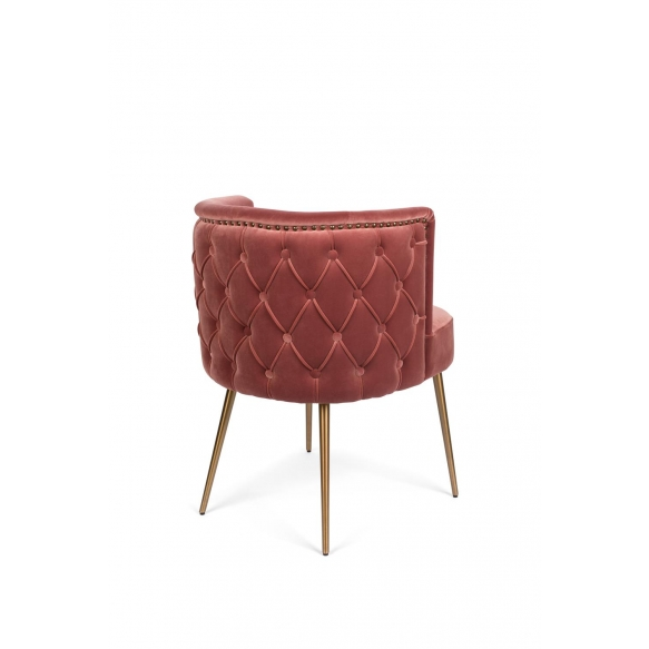 Such A Stud Chair Pink