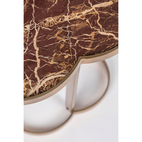 It'S Marblelicious Side Table