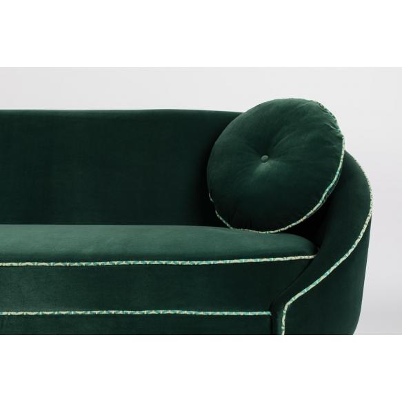 Don'T Love Me Love Sofa Dark Green