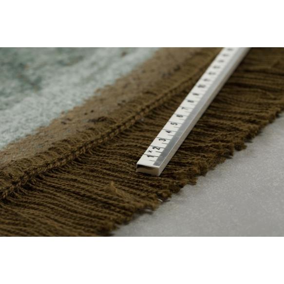 Rocky Round Carpet 175'