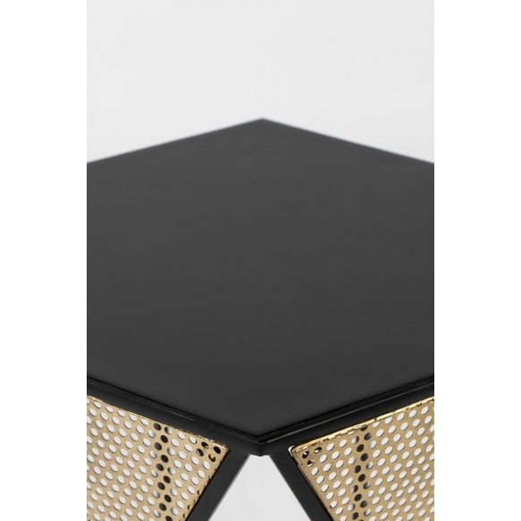 Hooked On You Side Table