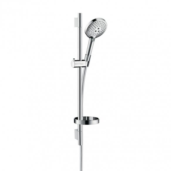 Hansgrohe Raindance Select S 120 Unica shower set H: 650 mm, chrome