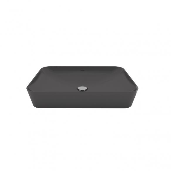 worktop wahbasin Ultra, mat anthracite