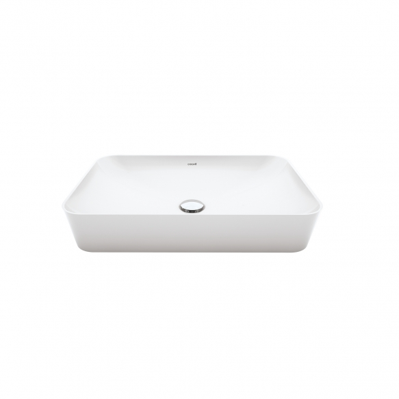 worktop wahbasin Ultra, mat white