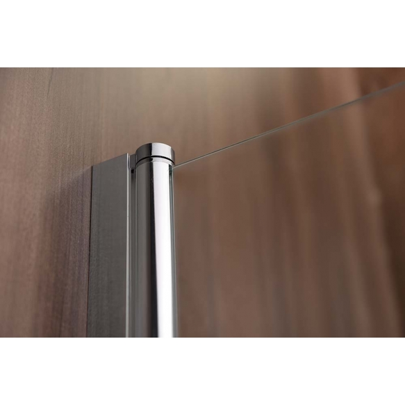 vannisein Vilma, tekstuurklaas, vasak, 60x140 cm