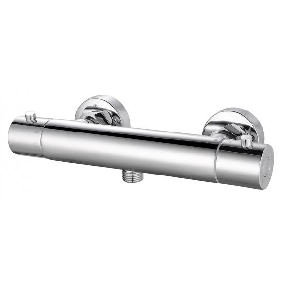 Rio Therm shower mixer tap 15 cm chrome