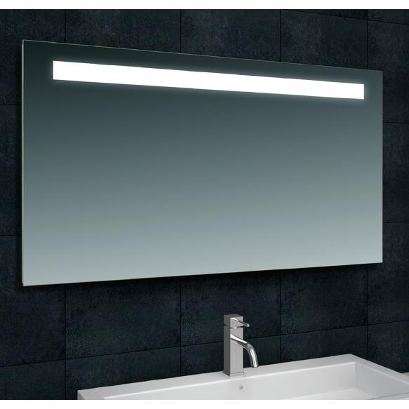 Tigris mirror with LED lighting 1200x800