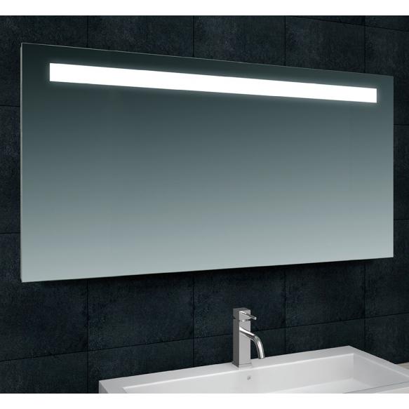 LED peegel Tigris, 1400x800 mm