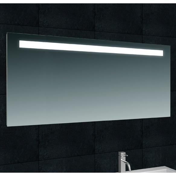 LED peegel Tigris, 1600x800 mm