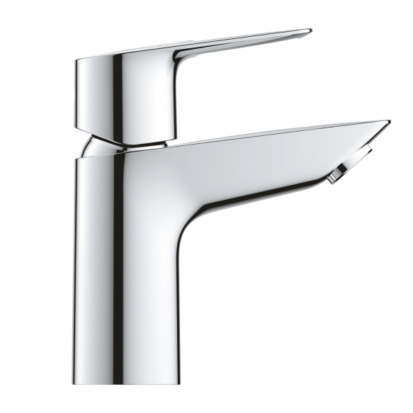 basin mixer Grohe Bauloop 1/2´´ S-size, chrome