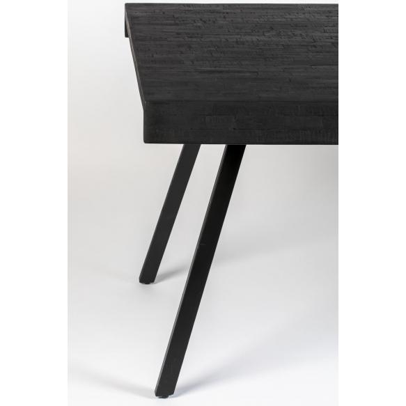 Table Suri 180X90 Black