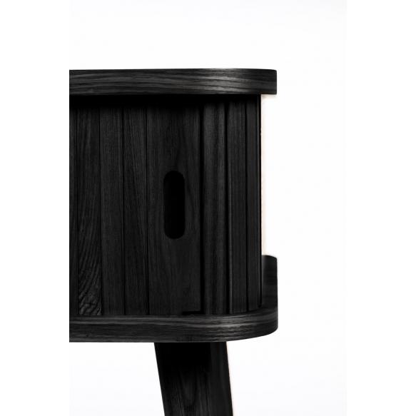Side Table Barbier Black
