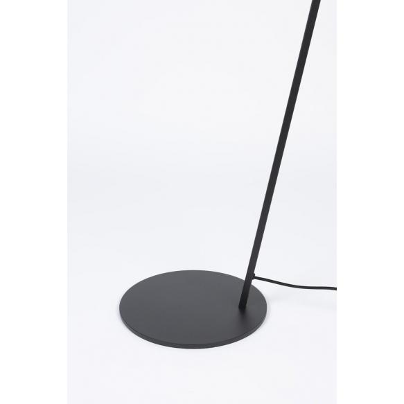 Floor Lamp Lau All Black