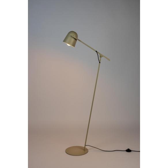 Floor Lamp Lau Brown Rice