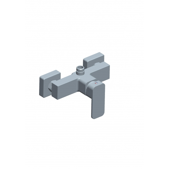 shower mixer REVAL with 1/2´´ top connection