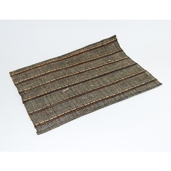 Placemat - linen 30x45cm, brown