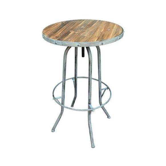 Bar table Hopa H92