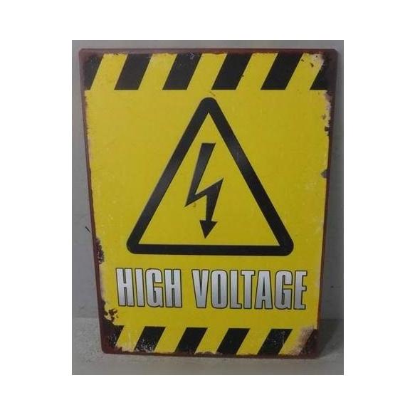 """silt """"high voltage"""""""